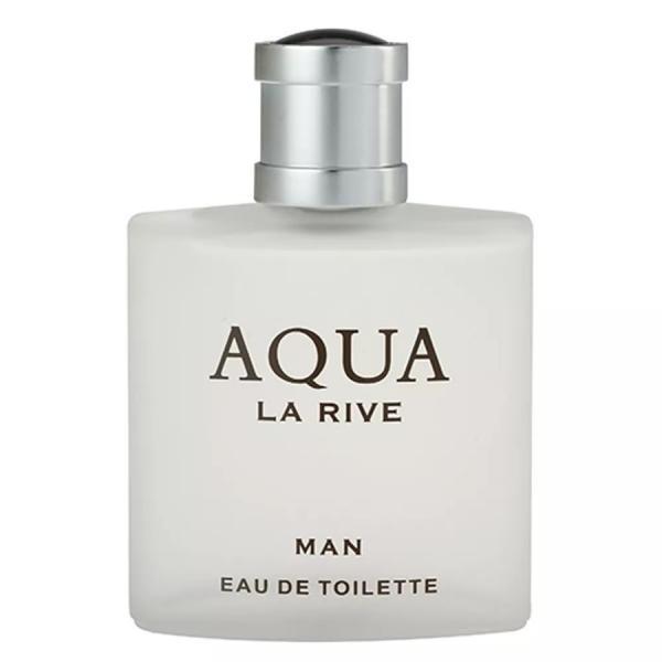 Aqua La Rive Man Perfume Masculino Eau de Toilette 90ml