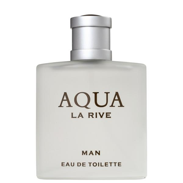 Aqua Man La Rive Eau de Toilette - Perfume Masculino 90ml