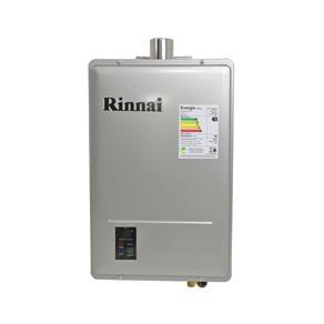 Tudo sobre 'Aquecedor Digital Gas 18L REU1302FEH Rinnai'