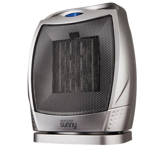 Tudo sobre 'Aquecedor Cadence PTC Sunny - 220V'