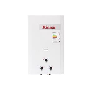 Aquecedor de Água à Gás Mecânico REU-M200 GN 20 Litros Min- Rinnai