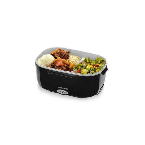Tudo sobre 'Aquecedor de Alimento Gourmet Bivolt Multilaser - CE071'