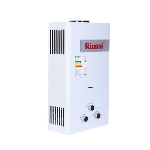 Aquecedor Gas 15L Reu 158 Br Rinnai