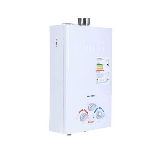 Aquecedor Gas 7L REU600BR Rinnai