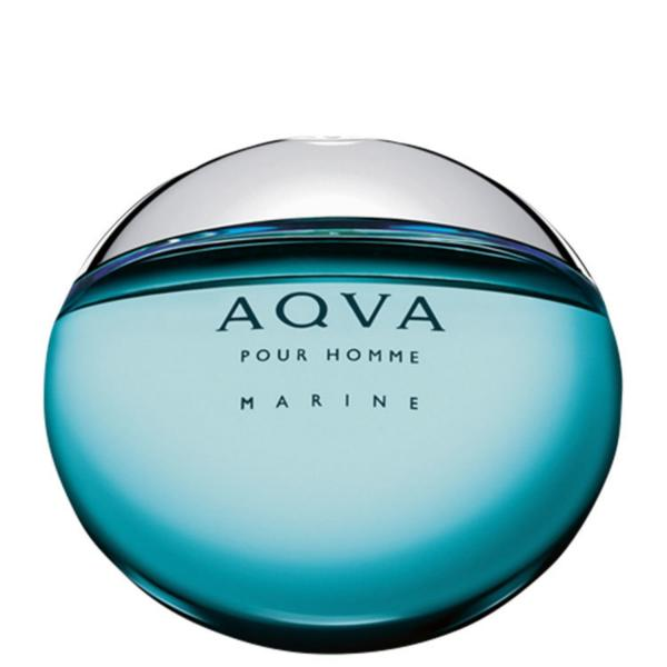 Aqva Marine Bvlgari Eau de Toilette - Perfume Masculino 100ml