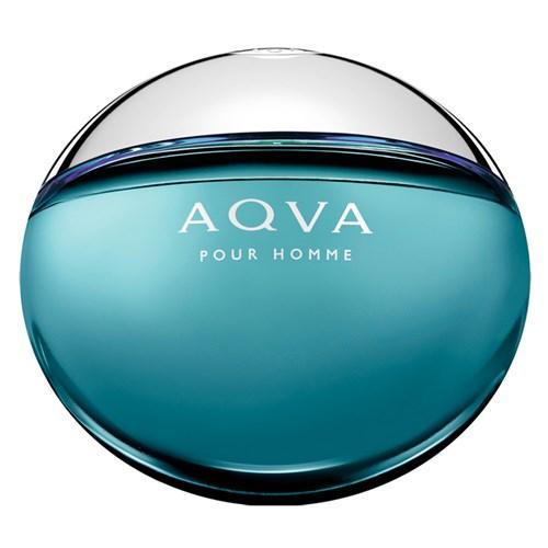 Aqva Pour Homme Bvlgari - Perfume Masculino - Eau de Toilette 30Ml