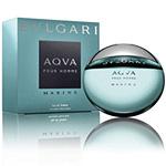 AQVA Pour Homme Marine Eau de Toilette 50ml - Bvlgari