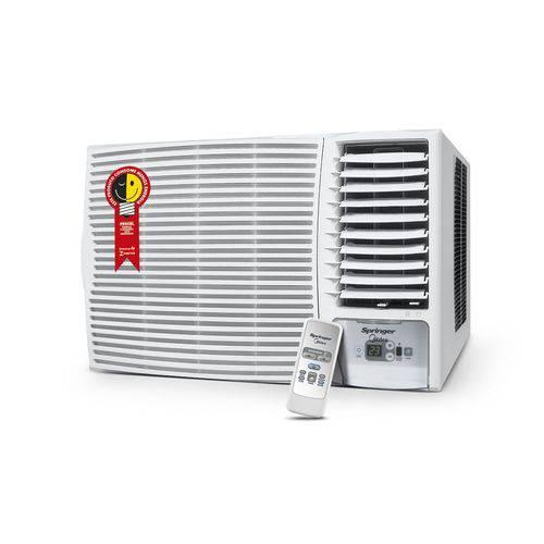 Tudo sobre 'Ar Condicionado de Janela Eletrônico 18.000 Btus Frio'