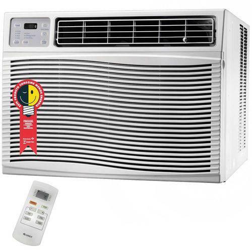 Tudo sobre 'Ar Condicionado Gree Gjc10bl 10.000 Btu/H C/ Controle Remoto 220v'