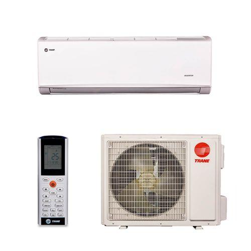 Tudo sobre 'Ar Condicionado Split Hw Inverter Trane 9.000 Btus só Frio 220v'
