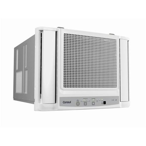 Tudo sobre 'Ar Condicionado Janela 7500 BTUs/h Consul Frio Eletrônico com Filtro Antipoeira 110V'