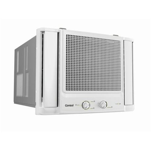 Tudo sobre 'Ar Condicionado Janela 7500 BTUs/h Consul Quente e Frio com Filtro Antipoeira 220V'