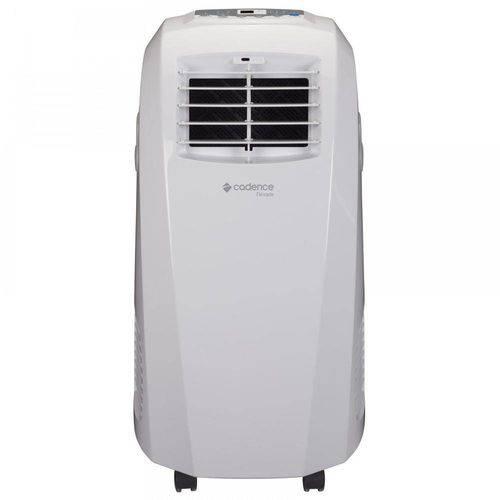 Tudo sobre 'Ar Condicionado Portátil Cadence Nevada 10500 Btu Frio 127v'
