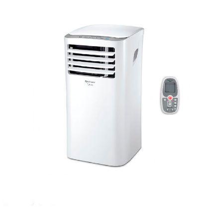 Tudo sobre 'Ar Condicionado Portátil Springer Midea 12.000 Btus Frio 127V'
