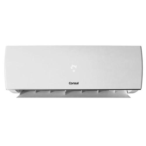 Tudo sobre 'Ar Condicionado Split 9000 Btus Consul Frio Maxi Refrigeração e Maxi Economia - CBN09CBBCJ 220V'