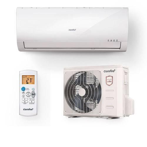 Tudo sobre 'Ar Condicionado Split Comfee só Frio High Wall 24000 Btus 42afcb24f5'