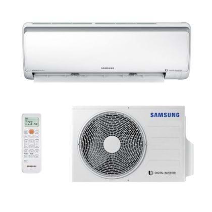 Tudo sobre 'Ar Condicionado Split Digital Inverter Samsung 9.000 Btus Frio 220v'