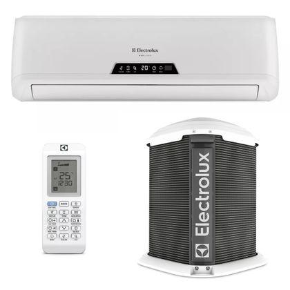 Tudo sobre 'Ar Condicionado Split Electrolux Ecoturbo 12.000 Btus Frio 220v'