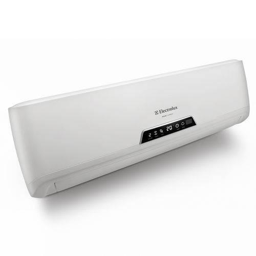 Tudo sobre 'Ar Condicionado Split Hi Wall Electrolux Ecoturbo 9000 BTUs Frio R410'