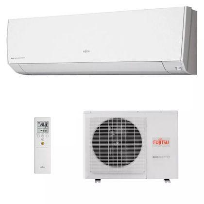 Tudo sobre 'Ar Condicionado Split Hi Wall Inverter Fujitsu 9.000 Btus Frio 220v'