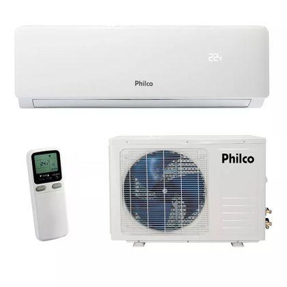 Tudo sobre 'Ar Condicionado Split Inverter Philco 9.000 Btus Frio 220v'