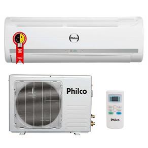 Ar-Condicionado Split Philco PH12000FM2 Frio 12.000 BTUs - 220V