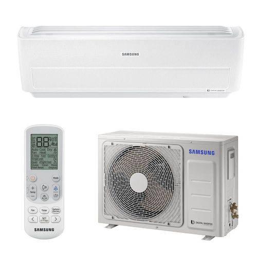 Tudo sobre 'Ar Condicionado Split Wind Free 8-Polos 9000 BTUs Samsung Digital Inverter Q/F 220V AR09NSPXBWKXAZ'