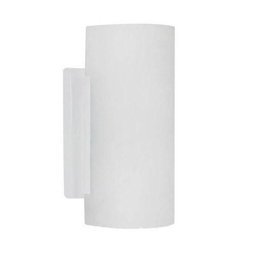 Arandela de Parede 20cm Embaú Branco E27 Taschibra