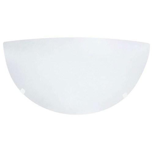 Arandela Jurerê 30cm 40w-taschibra - Branco