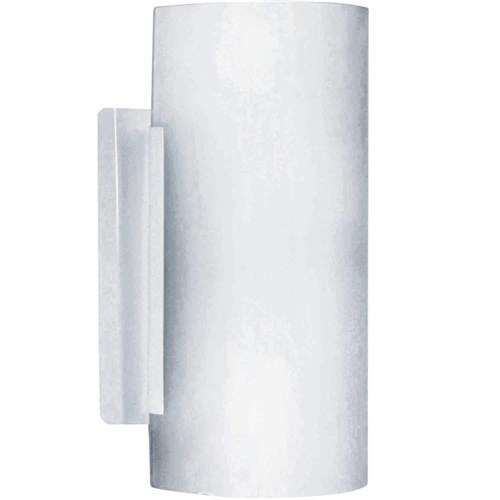 Arandela Taschibra Embaú 20Cm Branco