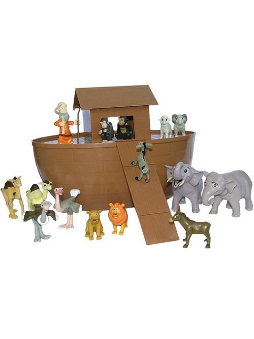 Tudo sobre 'Arca de Noé'