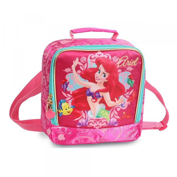 Ariel Lancheira Soft - Dermiwil - Princesas Disney