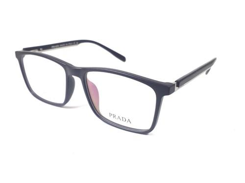 Armação de Óculos de Grau Masculino P1027 (Preto)