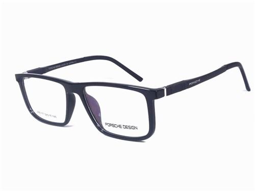 Armação de Óculos de Grau Masculino Pd1063 (Preto)