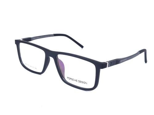 Armação de Óculos de Grau Masculino Pd1062 (Preto)