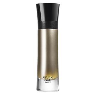 Armani Code Absolu Homme Giorgio Armani Perfume Masculino - Eau de Parfum 110ml