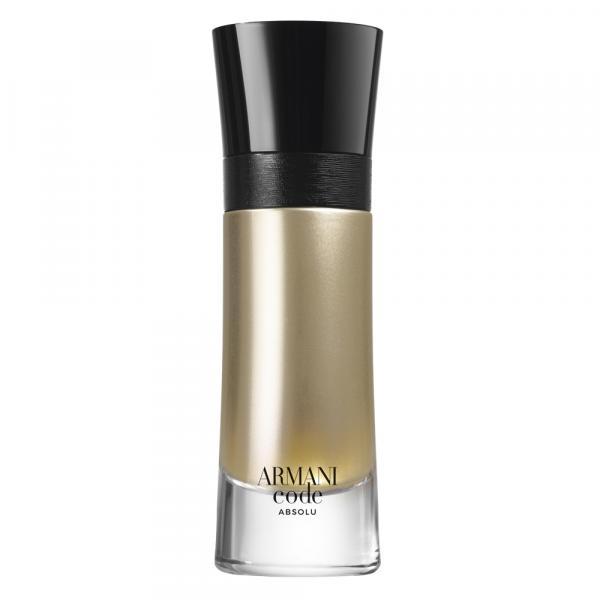 Armani Code Absolu Homme Giorgio Armani Perfume Masculino - Eau de Parfum