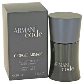 Perfume Masculino Code Giorgio Armani Eau de Toilette - 30ml