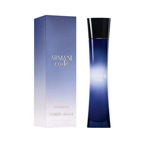 Armani Code Feminino Eau de Parfum