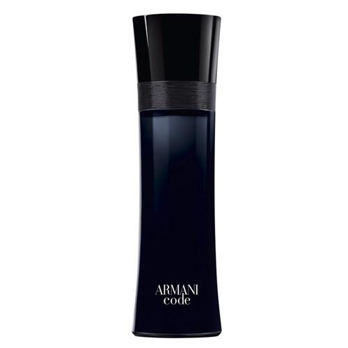 Armani Code Giorgio Armani - Perfume Masculino - Eau de Toilette 125Ml