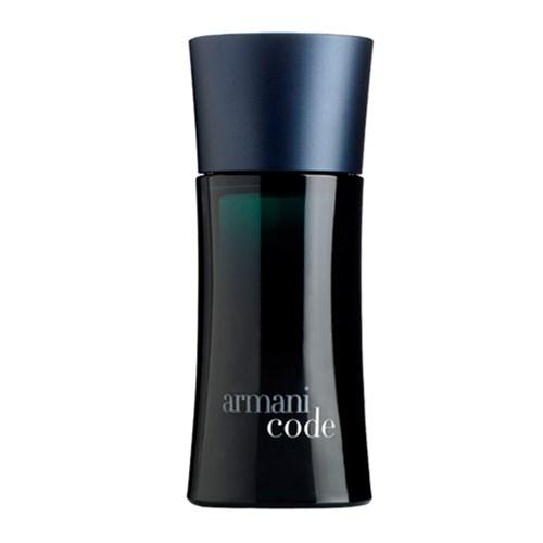 Armani Code Giorgio Armani - Perfume Masculino - Eau de Toilette 50Ml