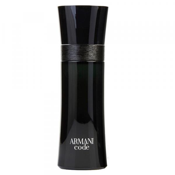 Armani Code Giorgio Armani - Perfume Masculino - Eau de Toilette