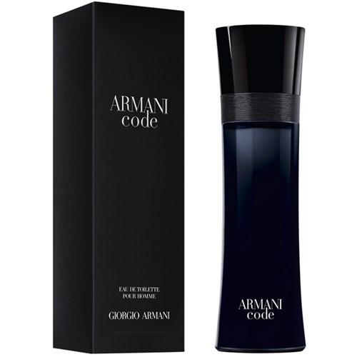 Armani Code Homme Eau de Toilette - 3440