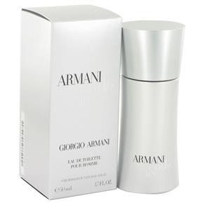 Perfume Masculino Code Ice Giorgio Armani 50 Ml Eau de Toilette