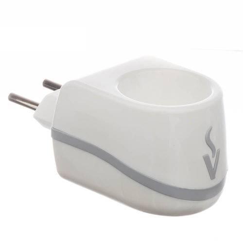 Aromatizador Elétrico de Plástico Standard Bivolt – Via Aroma