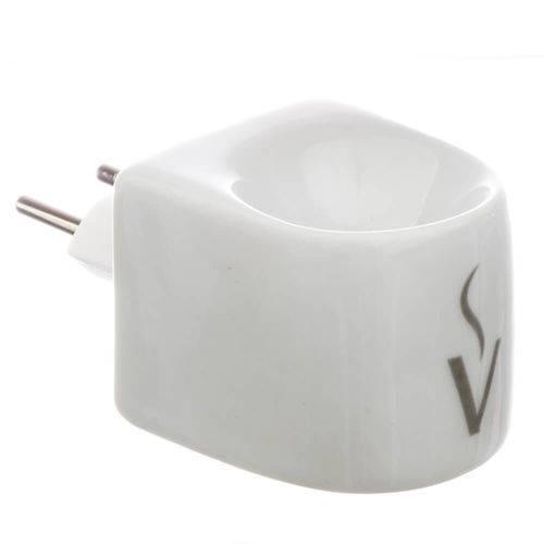 Aromatizador Elétrico de Porcelana Bivolt – Via Aroma