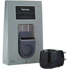 Aromatizador Elétrico Difusor - Aromaterapia Standard Luxo - Bivolt