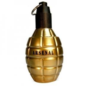 Arsenal Gold Homme Eau de Parfum