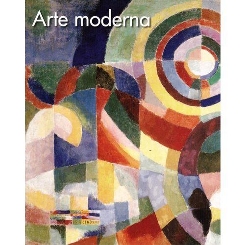 Tudo sobre 'Arte Moderna'