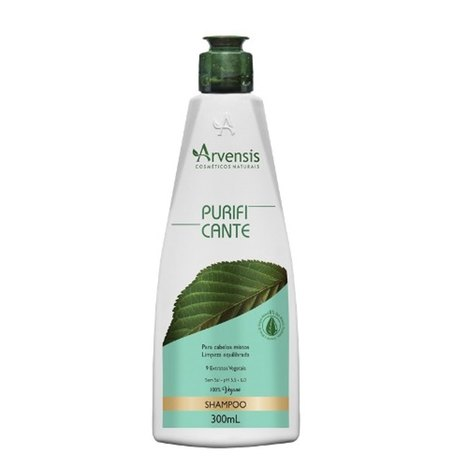 Arvensis Purificante Shampoo 300 Ml
